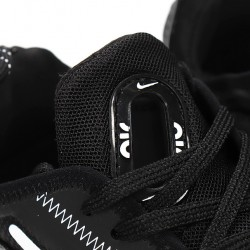 Nike Air Max 2090 Black Unisex Running Shoes CT7698-004 Sneakers
