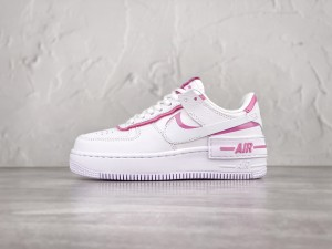 The body level of the shoe is too rich! New color Air Force 1 Running Shoes